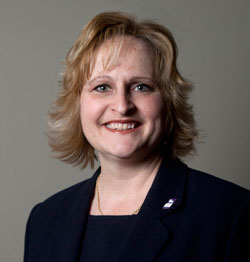 Cindy Brusseau-Hollander