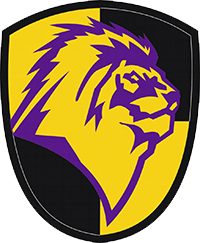 UNA ROTC Lion Patch