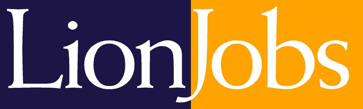 LionJobs Logo