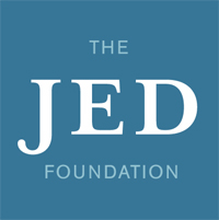 The Jed Foundation, promoting emotional health & suicide prevention