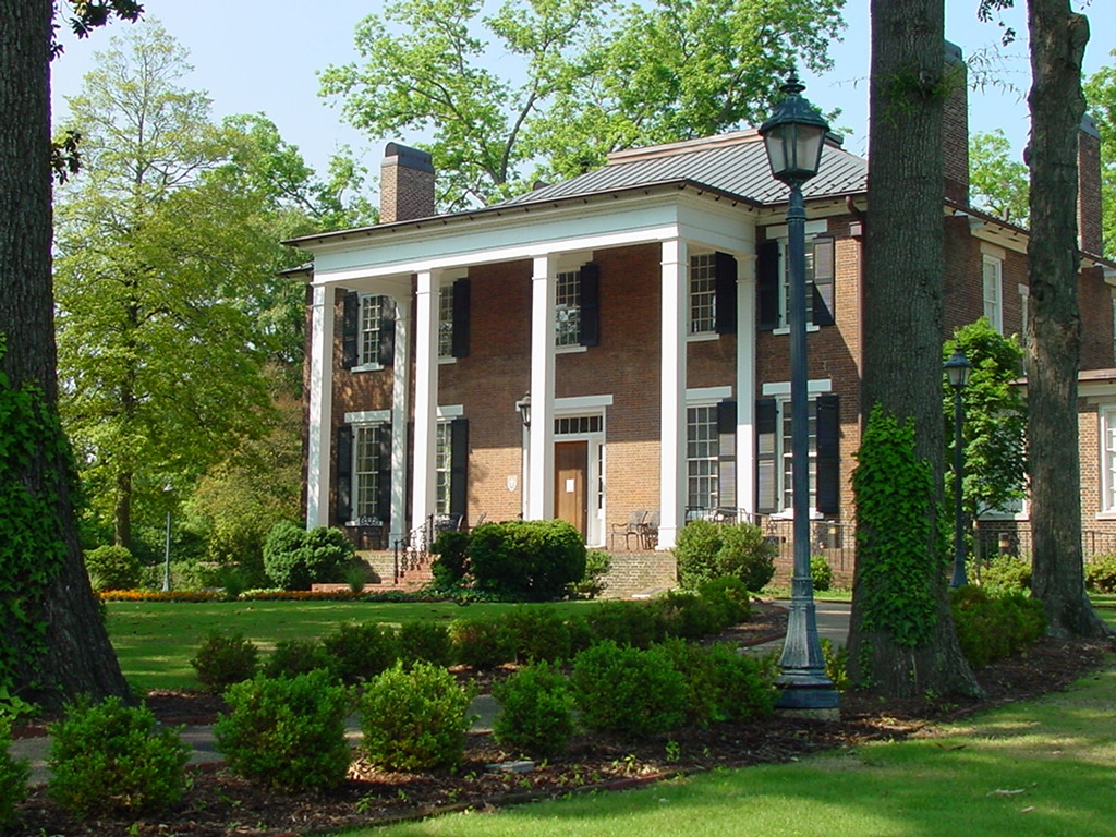 AND THEY'RE OFF...