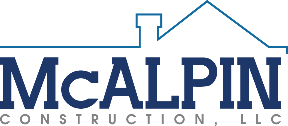 McAlpin Construction logo