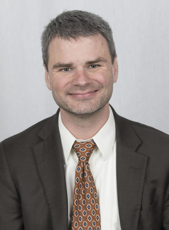 Corey S. Cagle