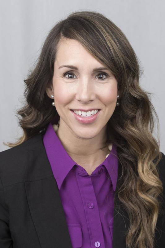 Rebecca E. Hamm