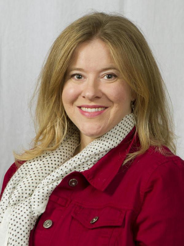Janet T. Jenkins