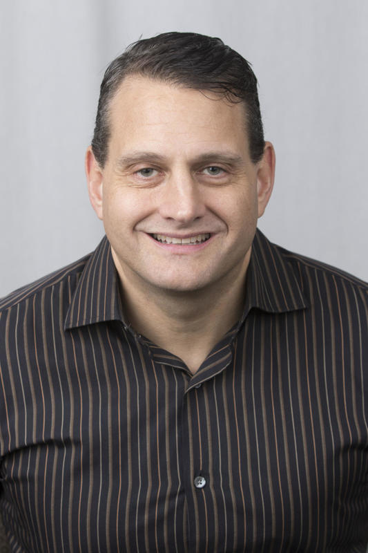 J. Doug Barrett