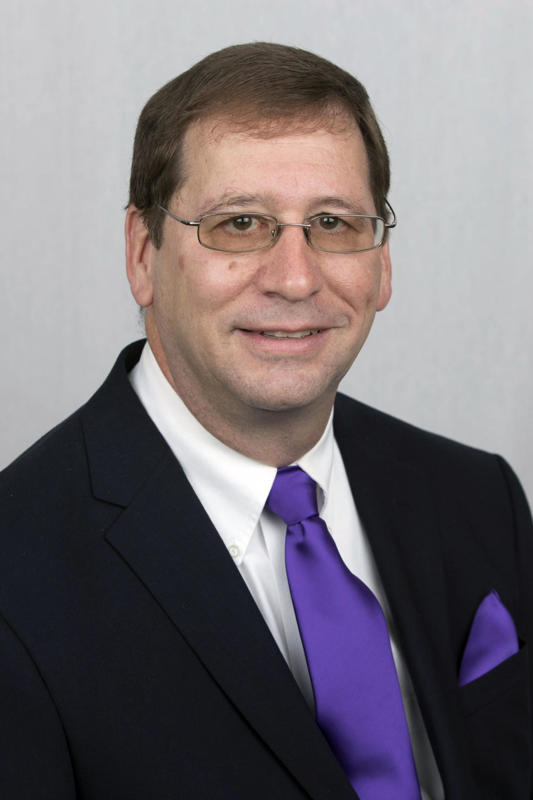 Mark L. Lawrence