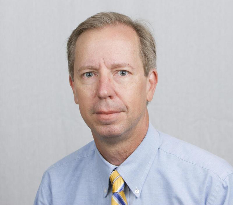 Peter M. Williams