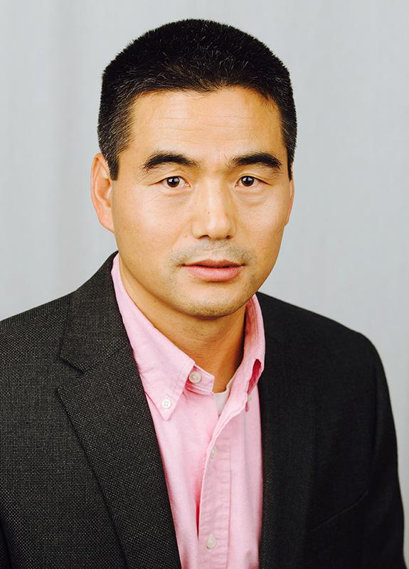 """Xihui """"Paul"""" Zhang"""