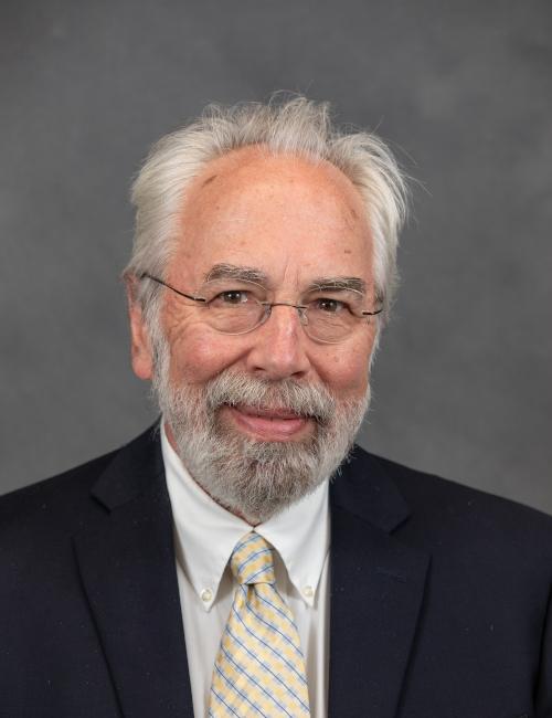 Andrew N. Potter
