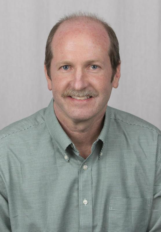 Mark G. Terwilliger