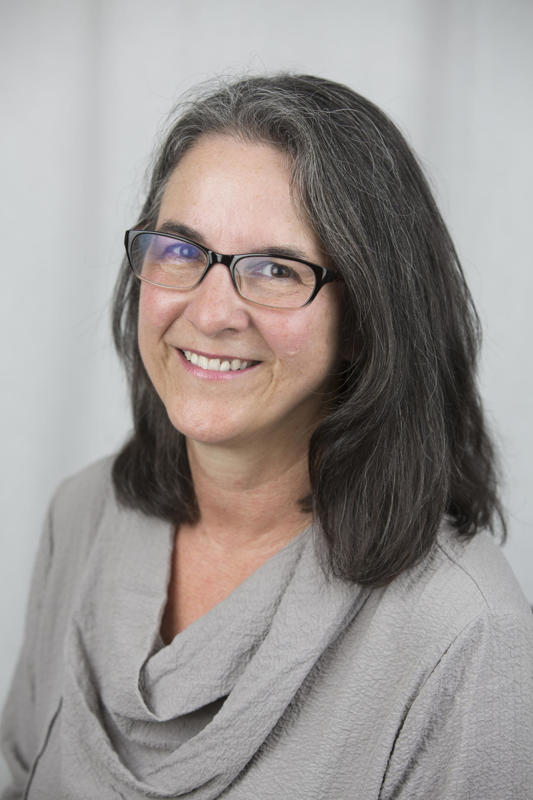 UNA Professor Trudy Abel