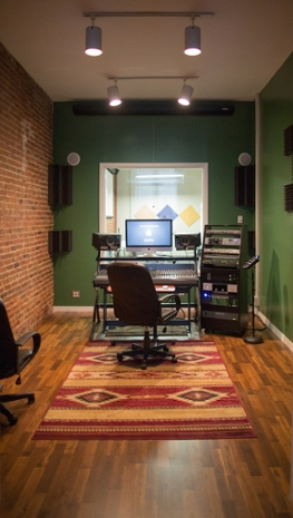 The DEI Project Studio
