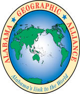 AL Geo Alliance Logo