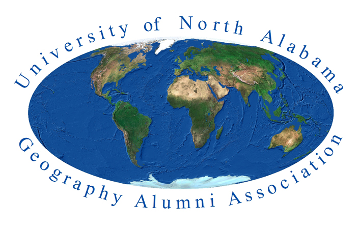 UNA Geography Alumni Association