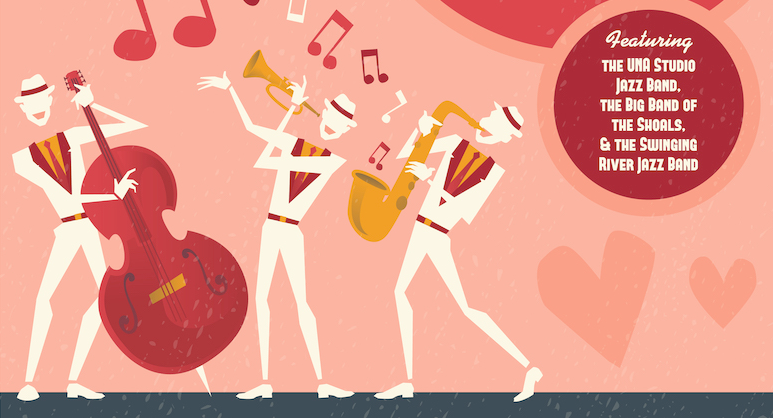 Big Band Valentine's Day Bash