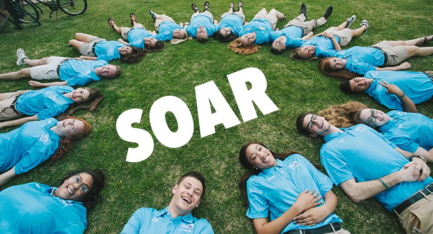 UNA SOAR Registration