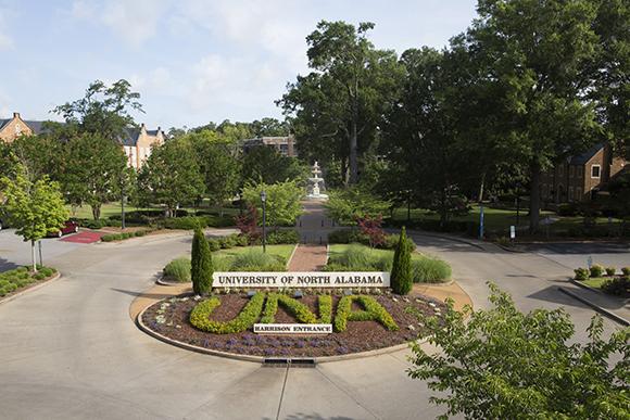 UNA Campus