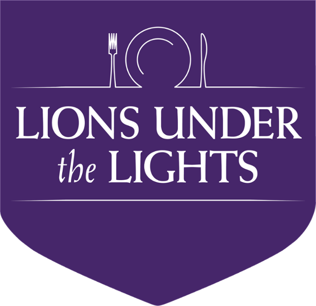 Lions Under the Lights
