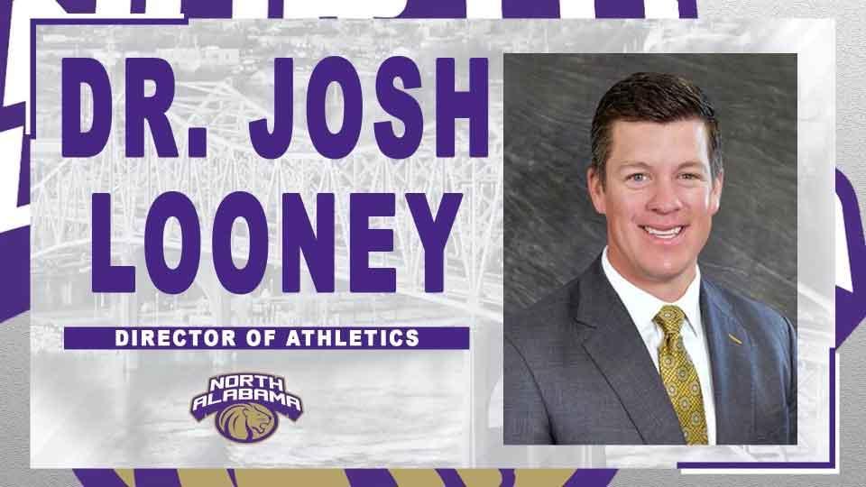 Dr. Josh Looney - Athletics Director