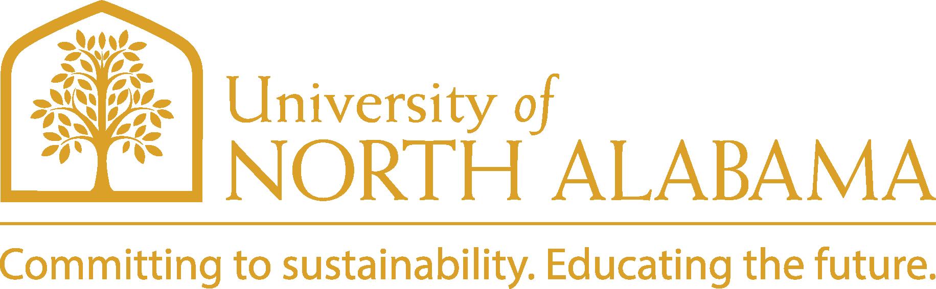 UNA Sustainibility Logo