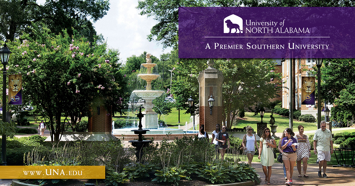 Employment University Of North Alabama