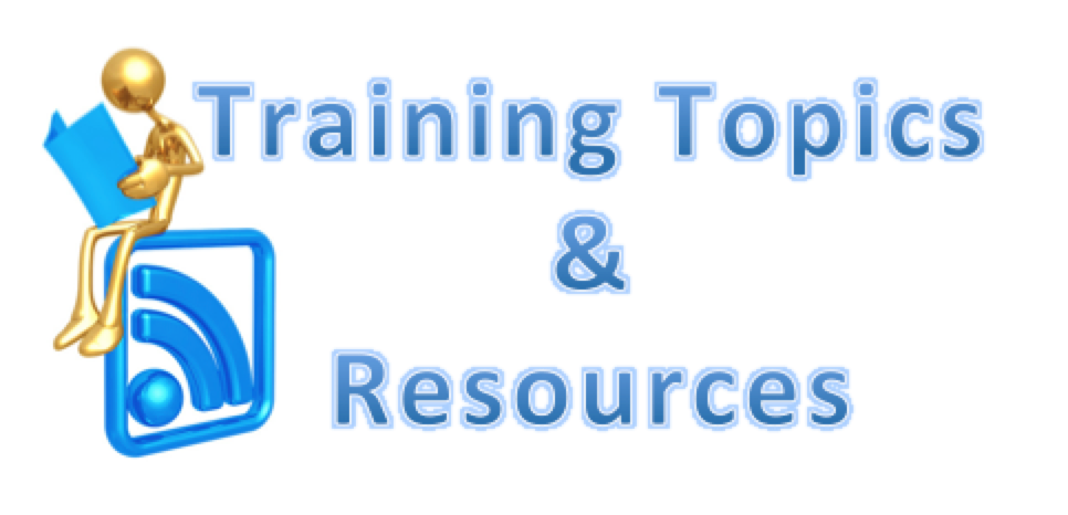 training topics 2