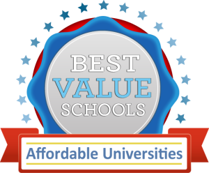 UNA Best Value Schools