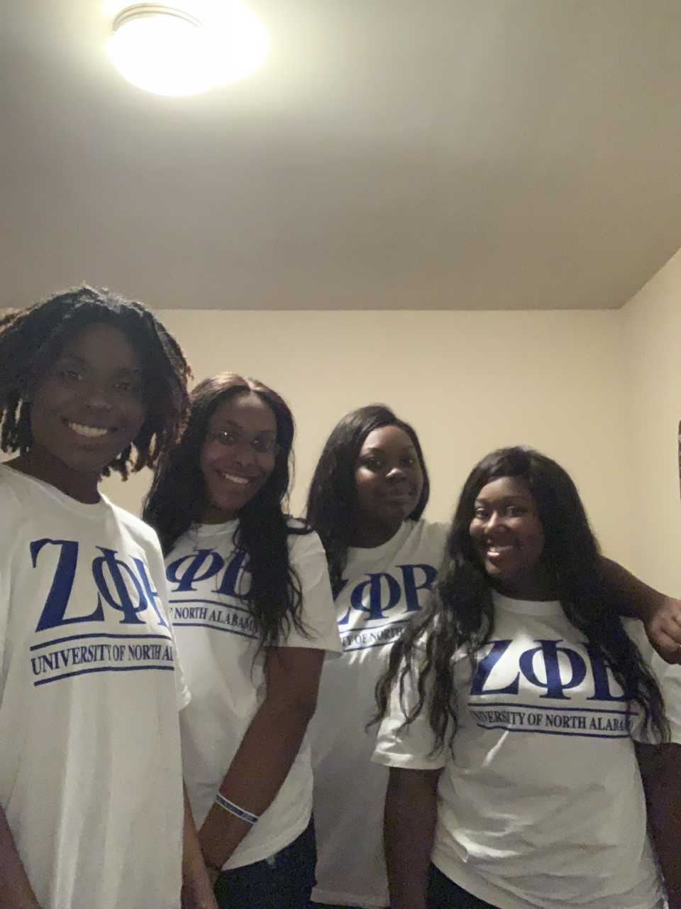 61ade702ed8a0c Zeta Phi Beta has chartered hundreds of chapters worldwide and has a  membership of 100