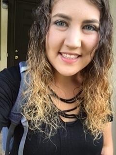 Olivia McGriff