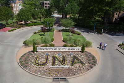 Alabama University Tuition >> Tuition Fees Per Semester University Of North Alabama