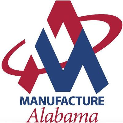 Manufacture Alabama Logo