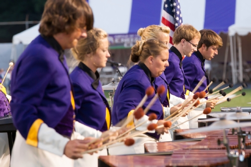 10th Annual North Alabama Day of Percussion