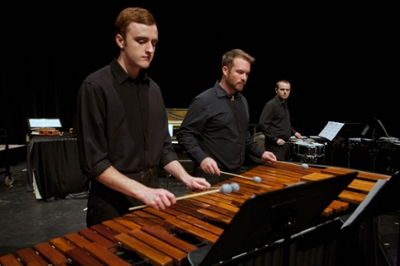 Percussion Faculty
