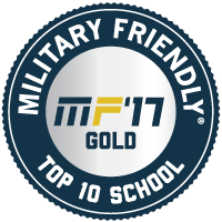 Top Military Friendly School